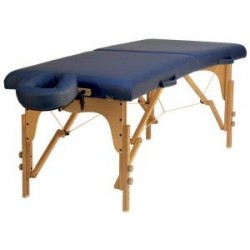 TABLE PLIANTE RELAX BLEU Firn