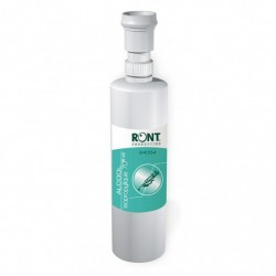 Flacon Alcool Ront 500ml +...