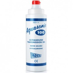 Gel Aquasonic Parker 250 ml